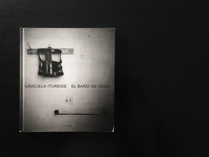 Graciela Iturbide - El baño de Frida, Loomen Studio, Roma