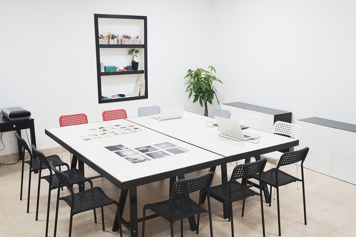 Area Coworking Loomen Studio
