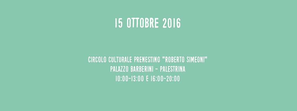 Live shooting Loomen Studio a Palestrina
