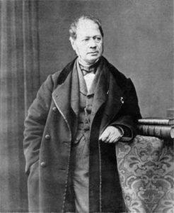 Storia Fotografia Bayard - Autoritratto 1863