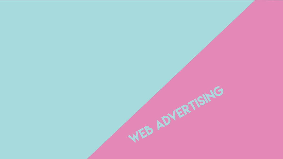 Web Advertising, Loomen Studio, Roma