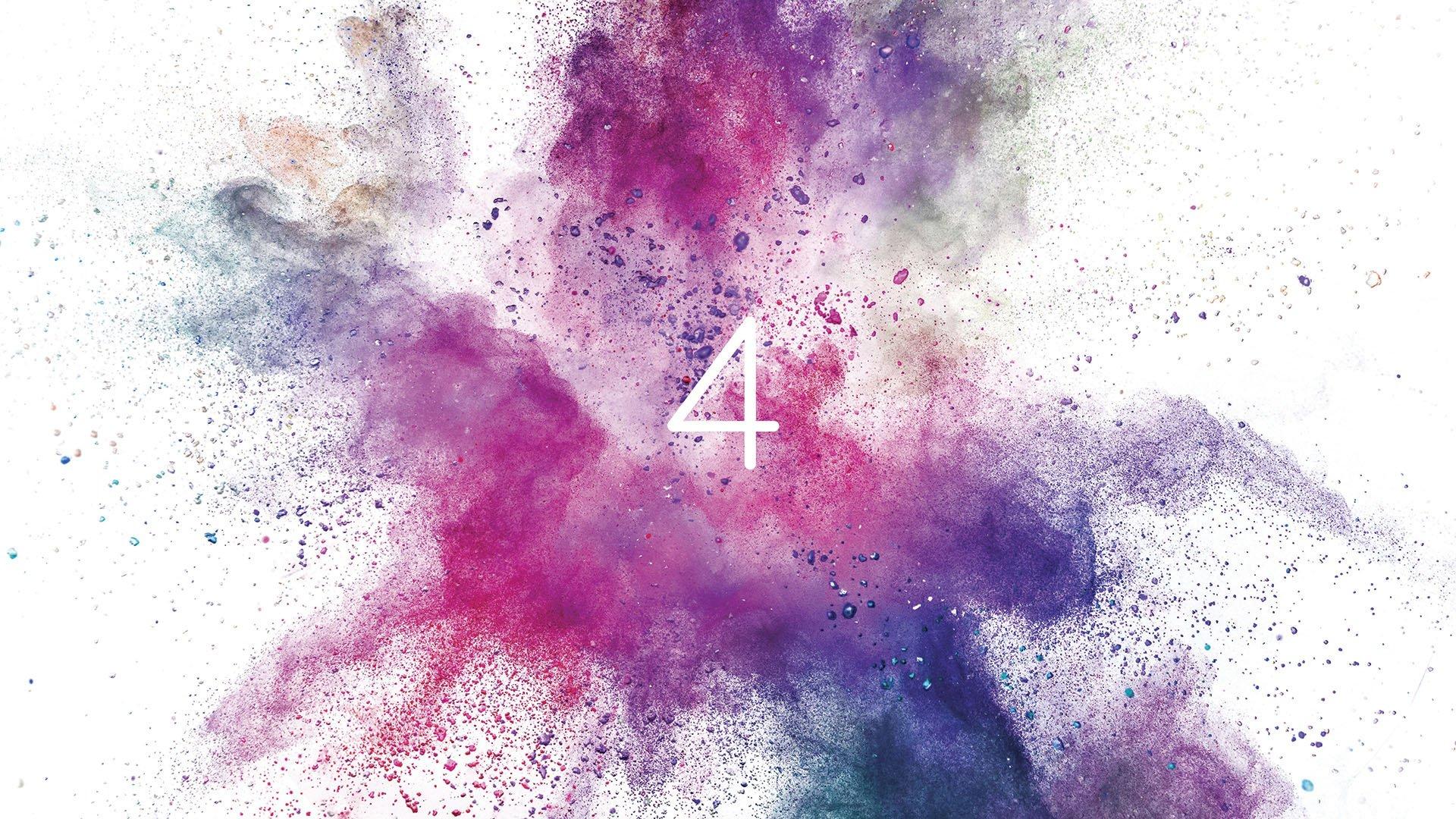 Loomen Studio Web Agency Semiotica dei colori Riduzionismo