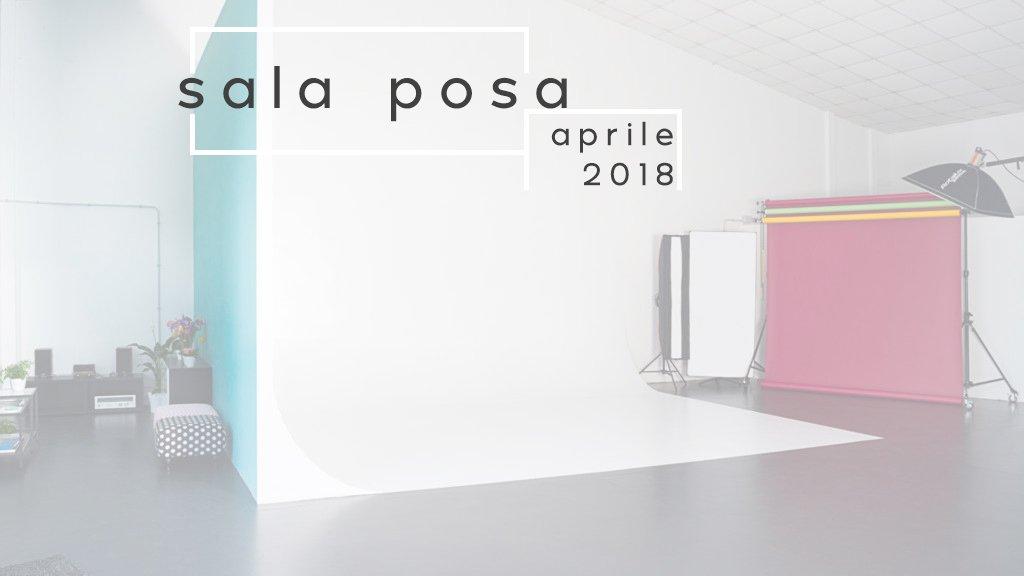 Promo sala posa aprile 2018