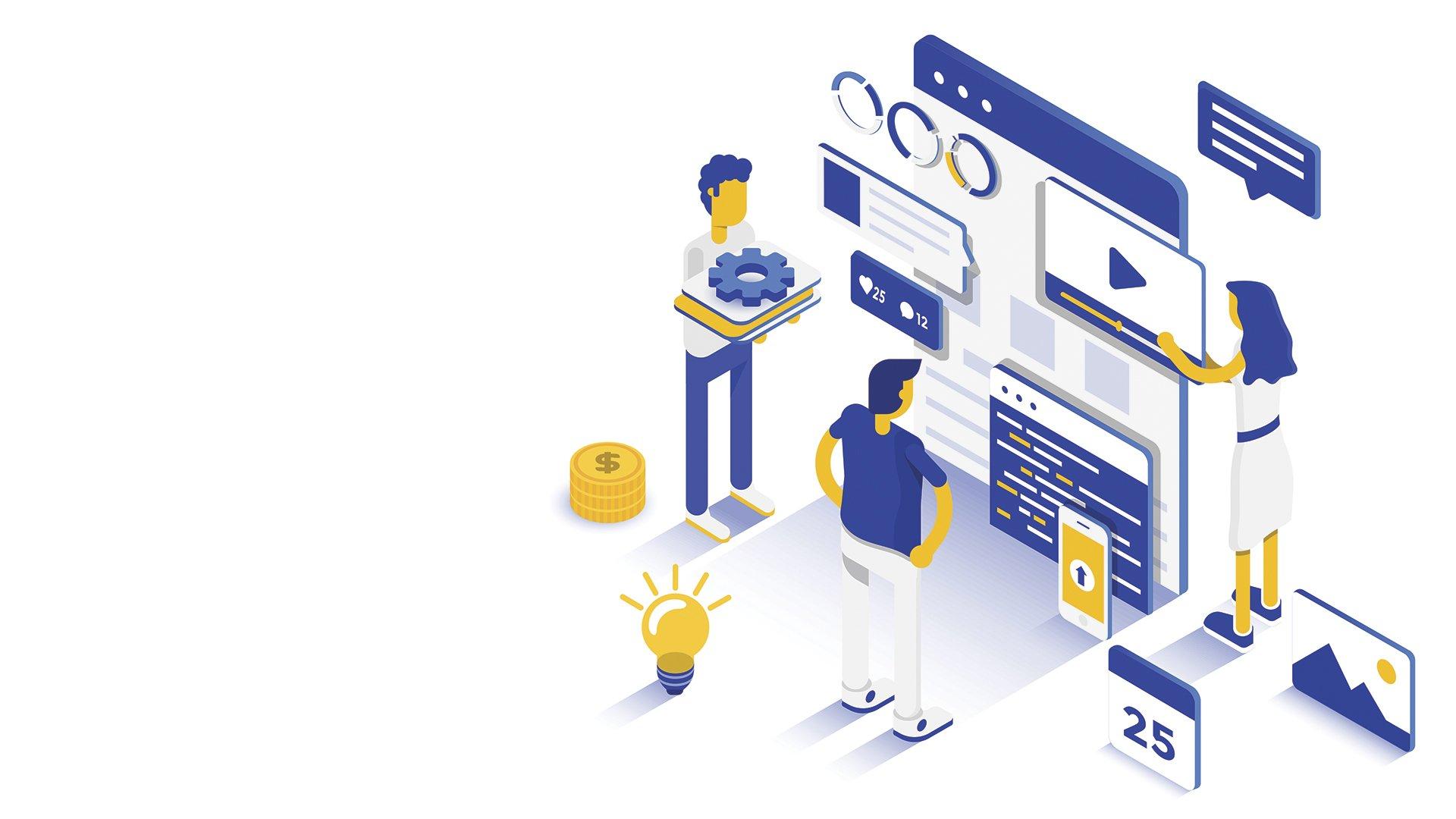 Loomen Studio Web Agency SEO Web Marketing ottimizzazione dei motori di ricerca creazione di campagne di brand reputation l importanza delle keywords