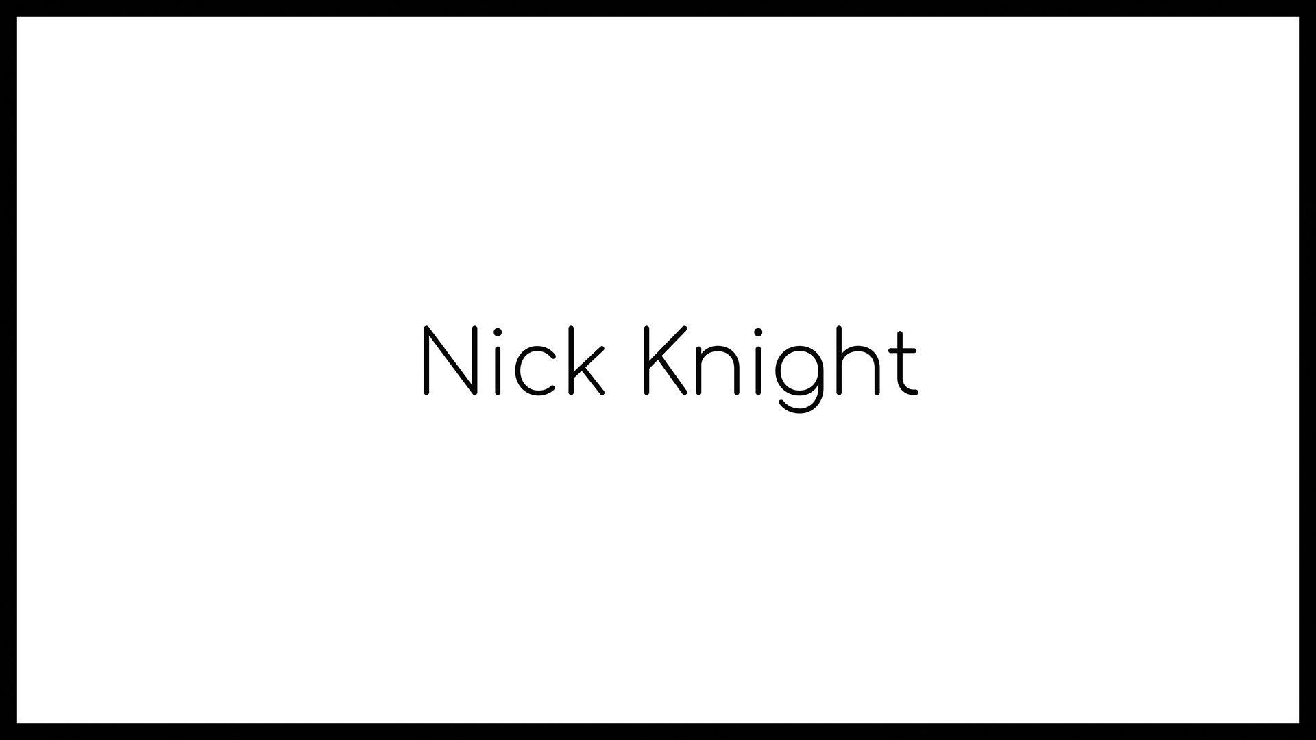 Agency Sala Posa Fotografia Photo monographs Nick Knight