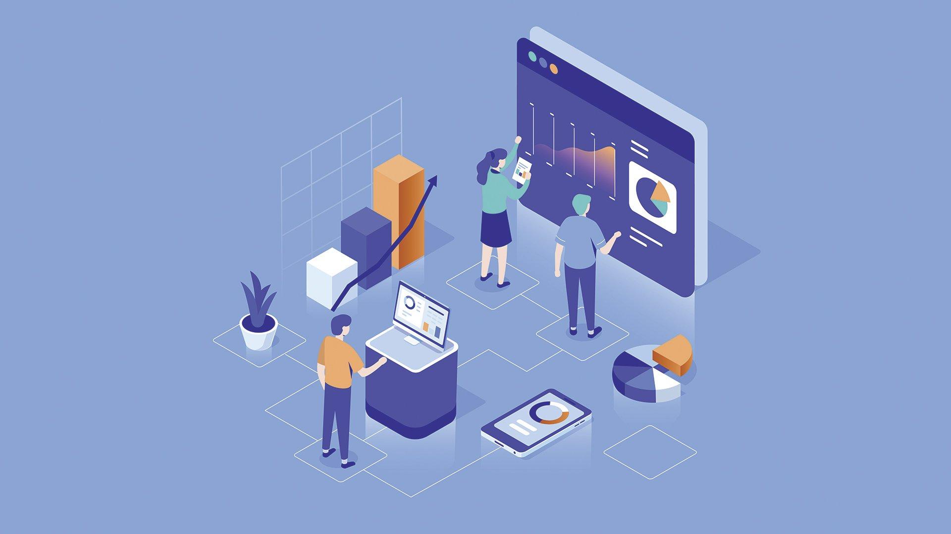 Loomen Studio Web Agency Sala Posa Fotografia Analisi della reputation di un brand, monitorare il brand sentiment, analisi delle conversazioni e lead generation