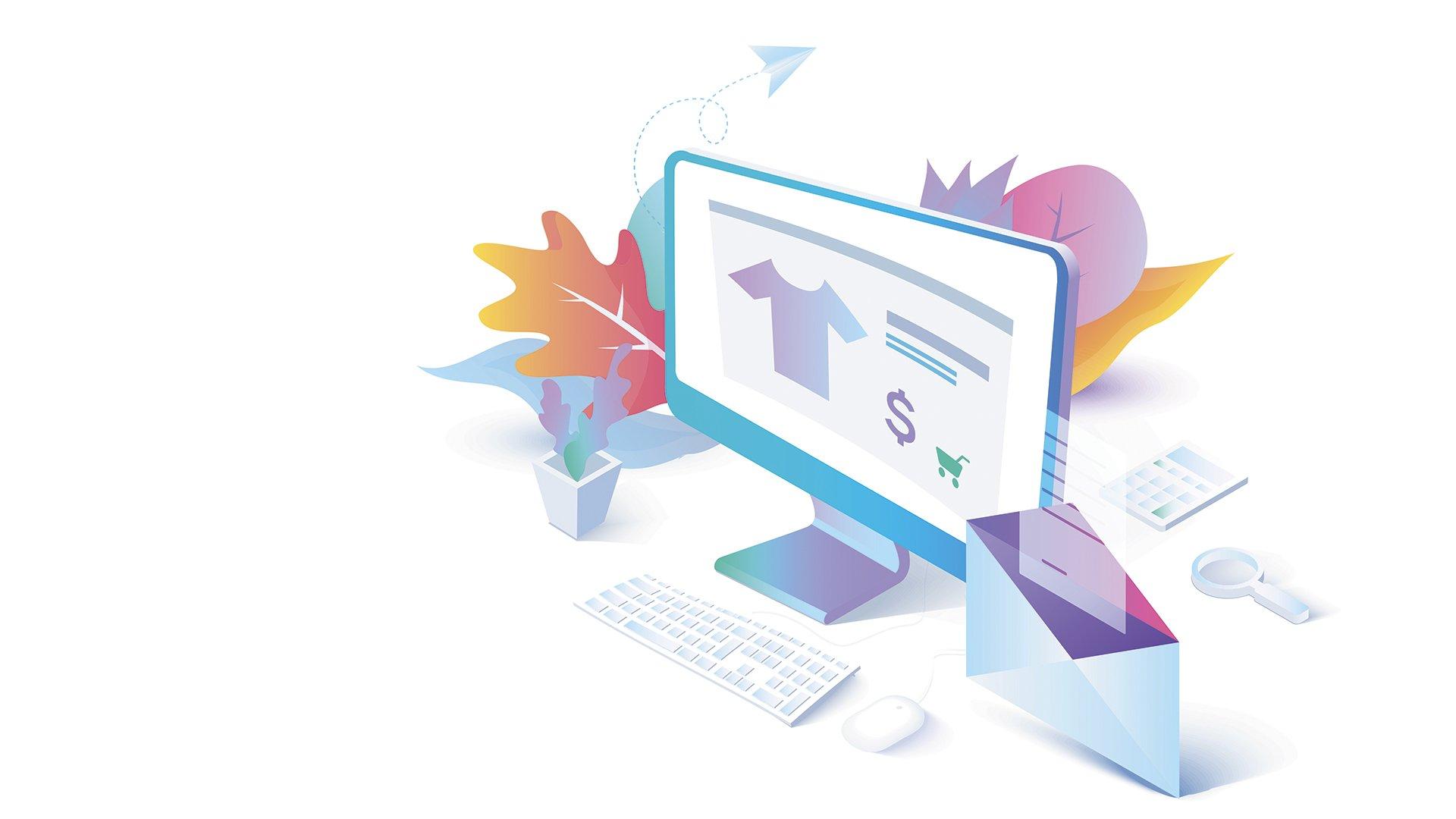Loomen - Ecommerce ed email marketing: dopo l'acquisto