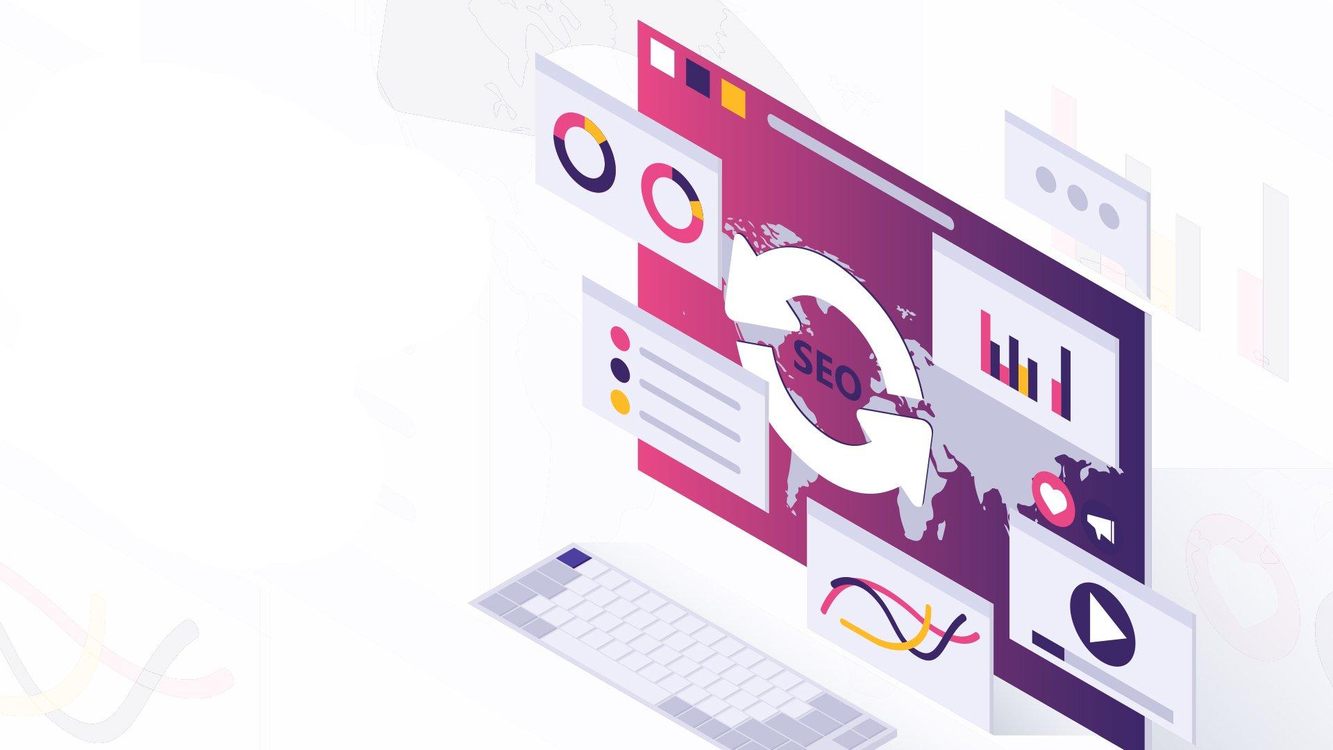 Loomen Studio Web Agency Ripensare un sito ottimizzare il sito per le ricerche e identificare le call to action