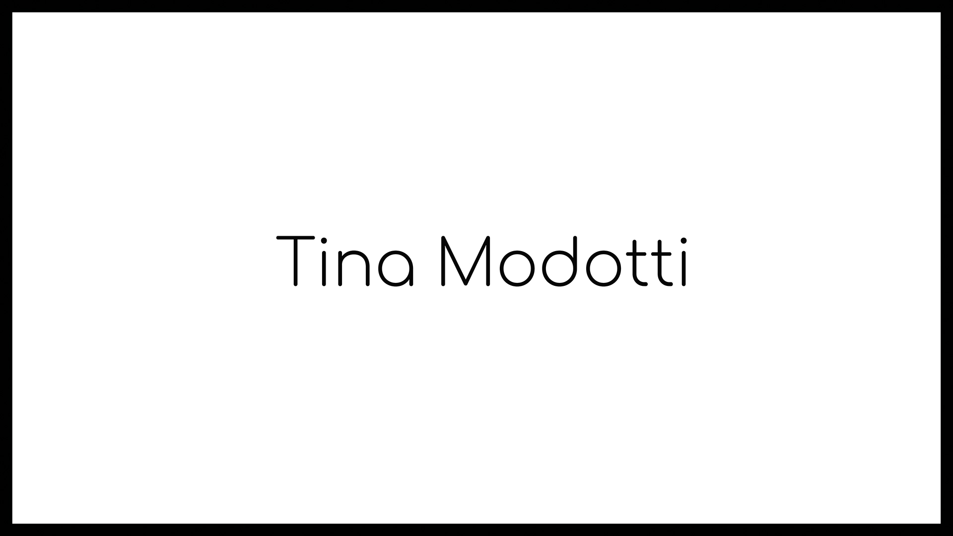 Loomen Studio Web Agency Sala Posa Fotografia Photomonographs Tina Modotti