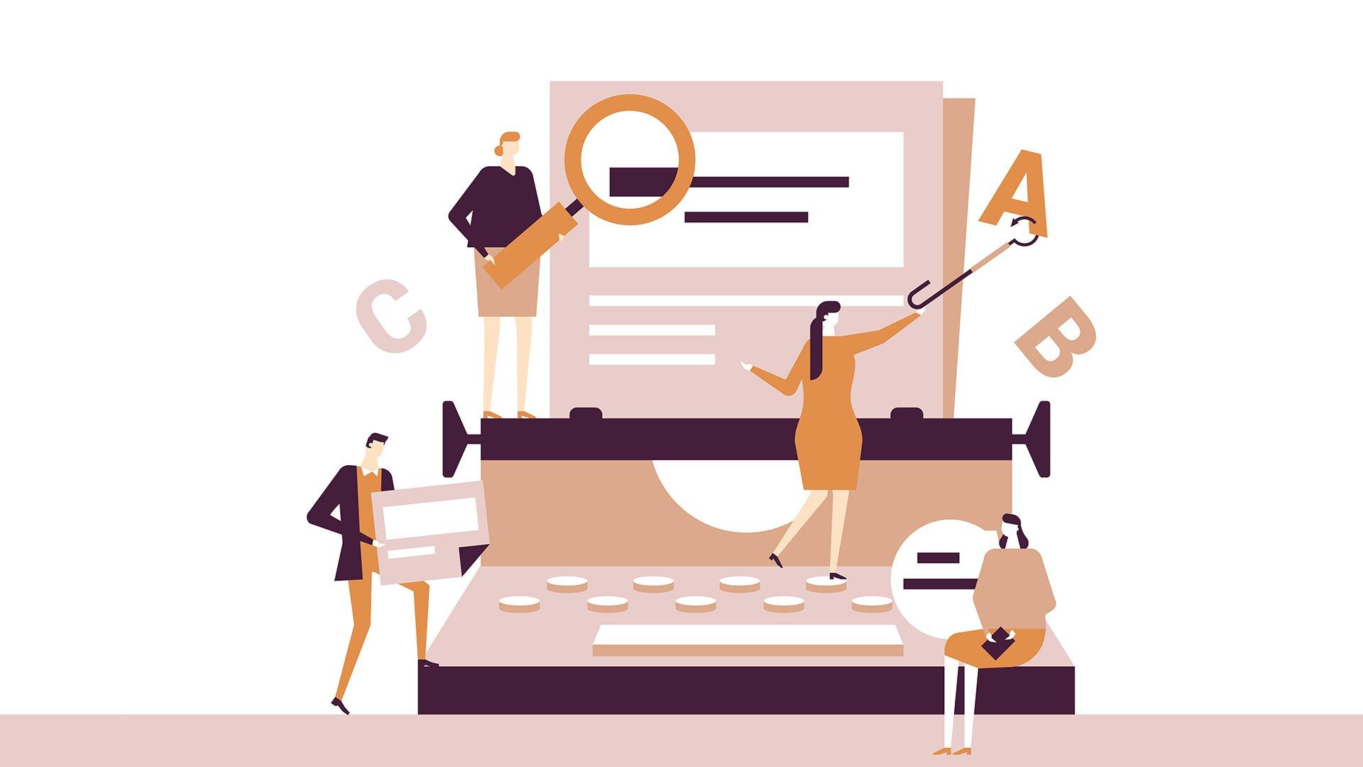 Loomen Studio Agenzia Comunicazione Roma. Cosa è la SEO. Keywords e query di ricerca.