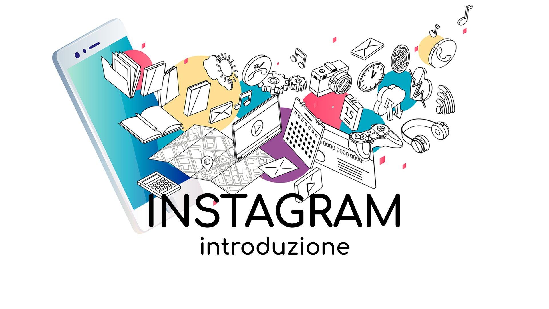 Loomen Studio Agenzia Comunicazione Roma - Social Media Instagram - Introduzione