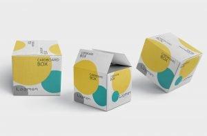 packaging cartone ondulato